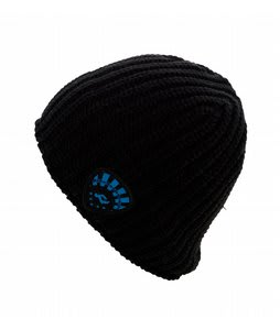 Ride Beanie Black