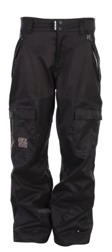 Ride Belltown Snowboard Pants