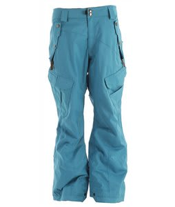Ride Belltown Snowboard Pants Bluebird