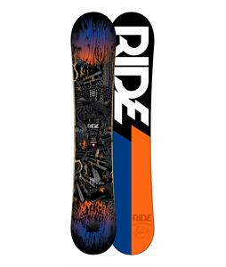 Ride Berzerker Snowboard 155