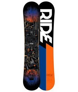 Ride Berzerker Wide Snowboard 165