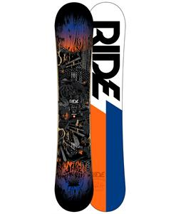 Ride Berzerker Snowboard 167