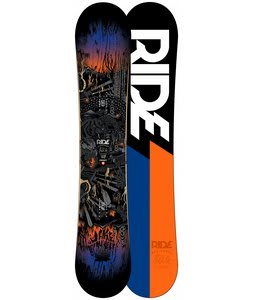 Ride Berzerker Wide Snowboard 168
