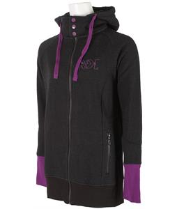 Ride Betty Full Zip Hoodie