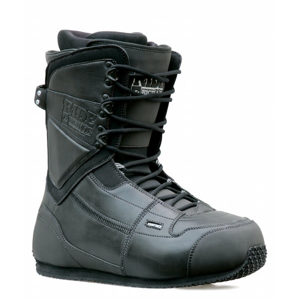 Ride Big Foot Snowboard Boots