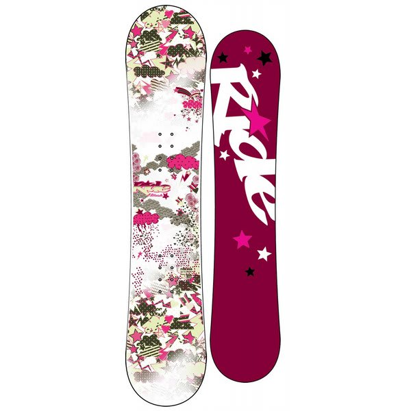 Ride Blush Snowboard