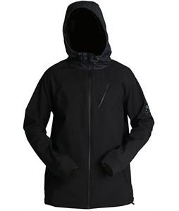 Ride Breaker Softshell Snowboard Jacket