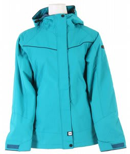 Ride Broadview Insulated Snowboard Jacket