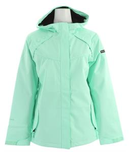 Ride Broadview Snowboard Jacket Mint