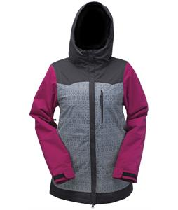 Ride Broadview Snowboard Jacket