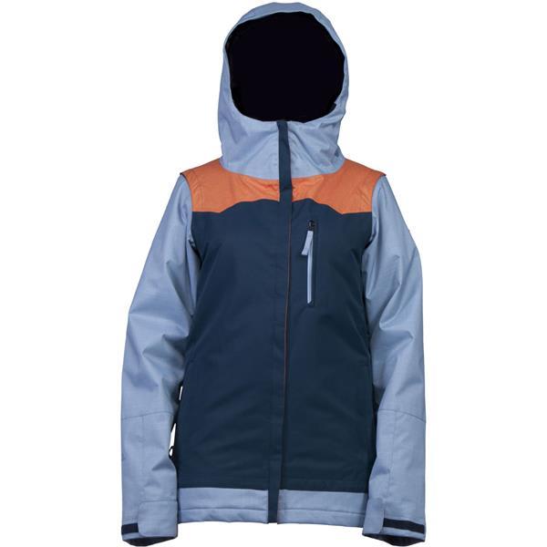Ride Broadview Snowboard Jacket
