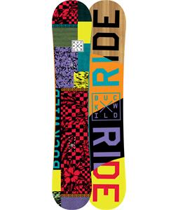 Ride Buck Wild Snowboard