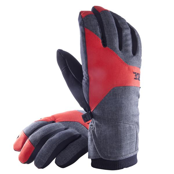 Ride Buckaroo Gloves
