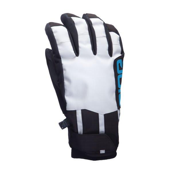 Ride Buckaroo Gloves