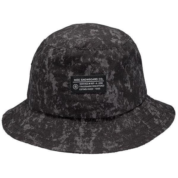 Ride Bucket Hat