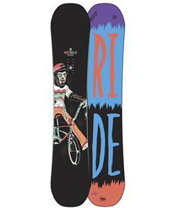Ride Buck Up Snowboard 152