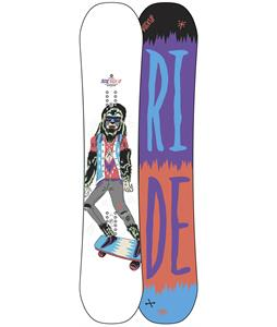 Ride Buck Up Snowboard 155