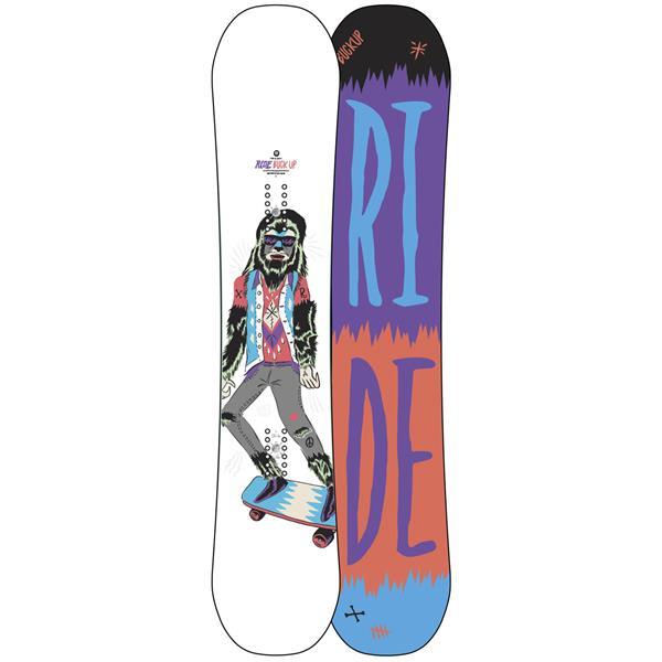 Ride Buck Up Snowboard