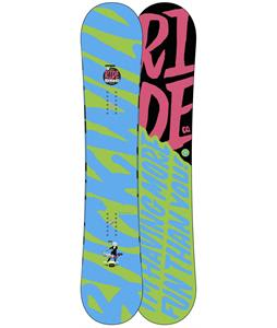 Ride Buckwild Snowboard