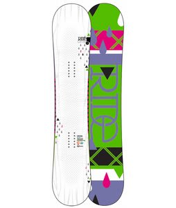 Ride Canvas Snowboard 144