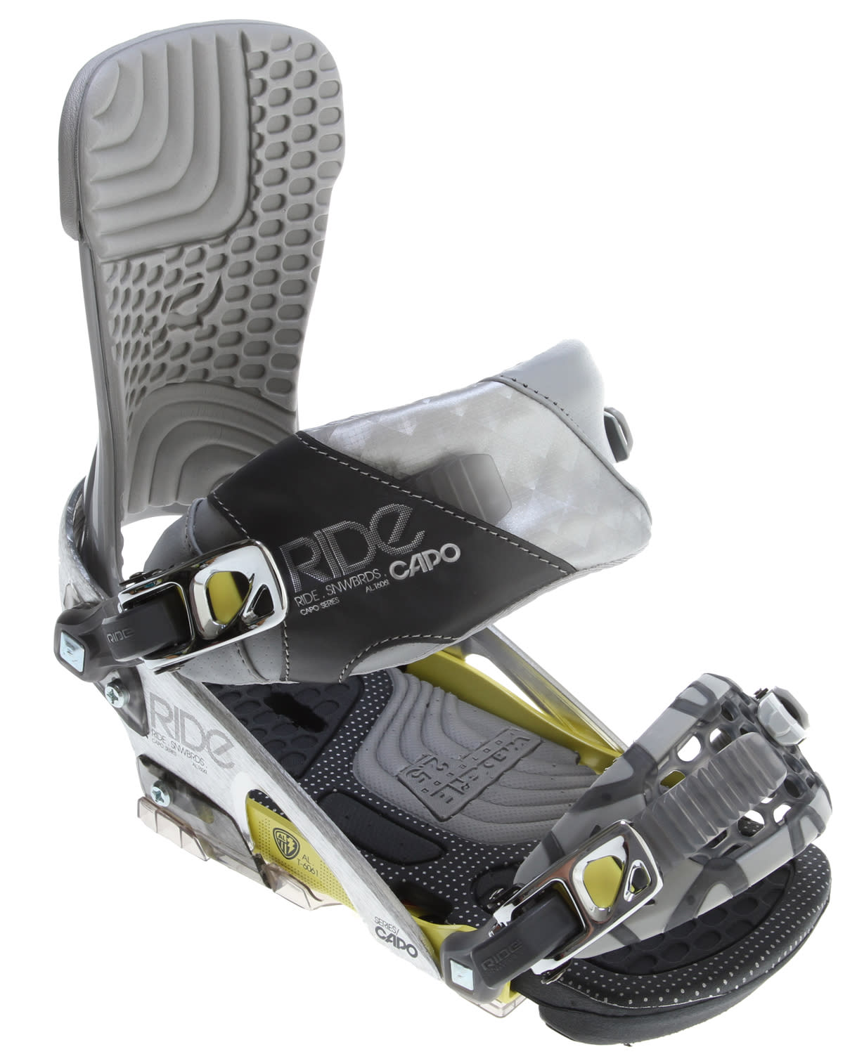 On Sale Ride Capo Snowboard Bindings Up To 60% Off