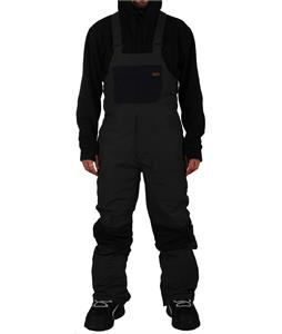 Ride Central Bib Snowboard Pants