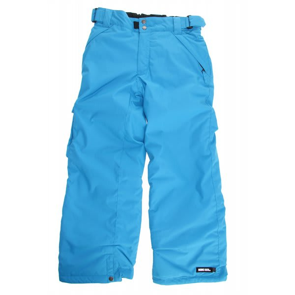 Ride Charger Insulated Snowboard Pants