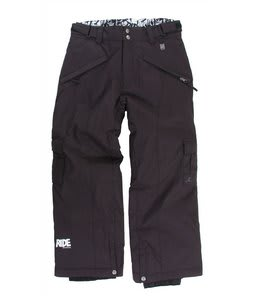 Ride Charger Youth Snow Pants