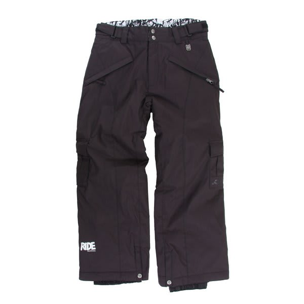 Ride Charger Youth Snowboard Pants