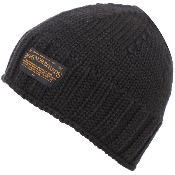Ride Chunky Fleece Band Beanie