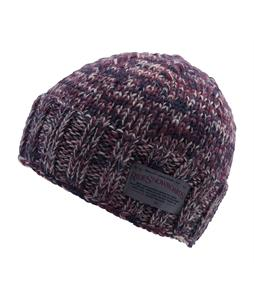 Ride Chunky Fleece Band Beanie Oatmeal