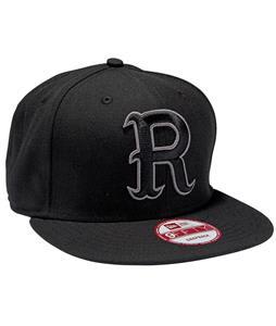 Ride Classic R Snapback Cap