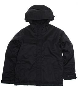 Ride Cobra Snowboard Jacket Black