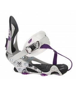 Ride Contraband Snowboard Bindings