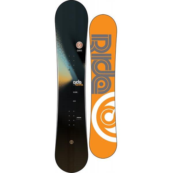 Ride Control Snowboard
