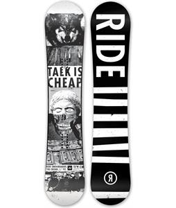 Ride Crook Wide Snowboard