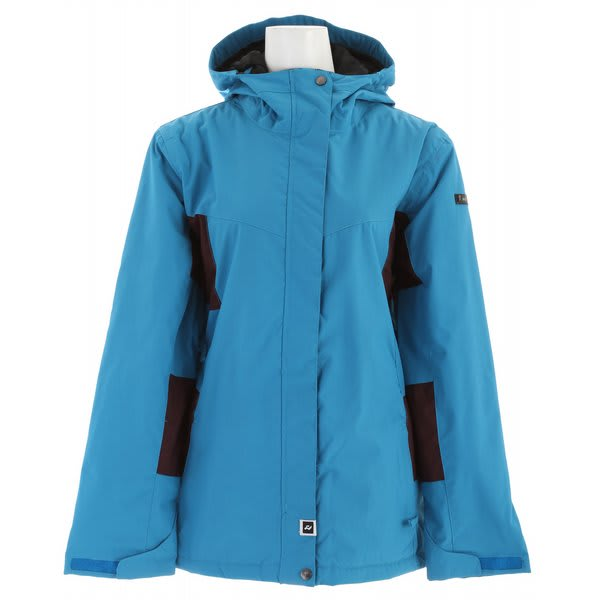 Ride Crown Insulated Snowboard Jacket