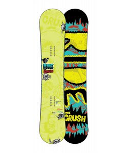 Ride Crush Wide Snowboard