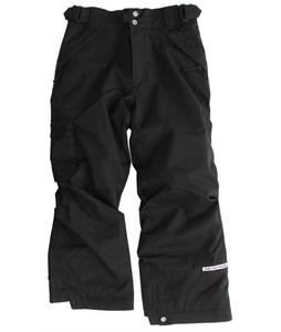 Ride Dart Snowboard Pants Black