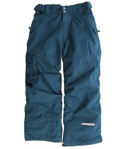 Ride Dart Snowboard Pants Blue Marine