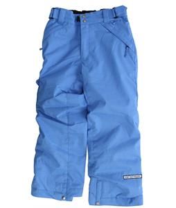 Ride Dart Snowboard Pants Periwinkle