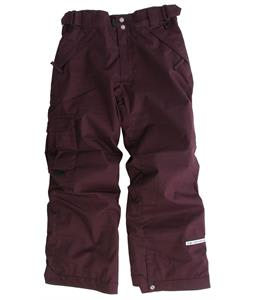 Ride Dart Snowboard Pants Vamp
