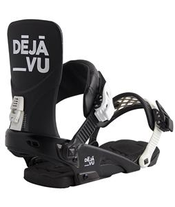 Ride Deja Vu Rodeo LTD Snowboard Bindings