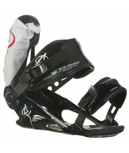 Ride Delta Movement Snowboard Bindings