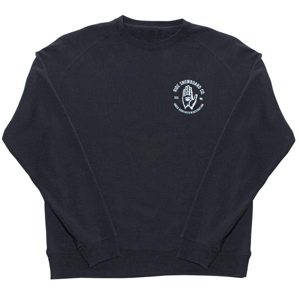Ride Destruction Crew Sweatshirt