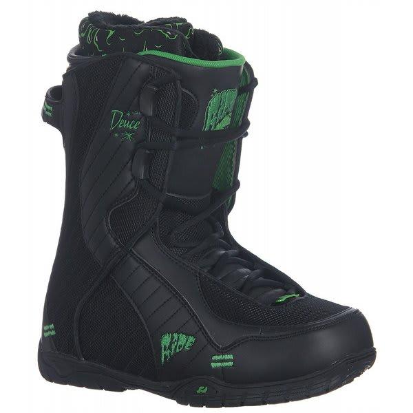 Ride Deuce Snowboard Boots