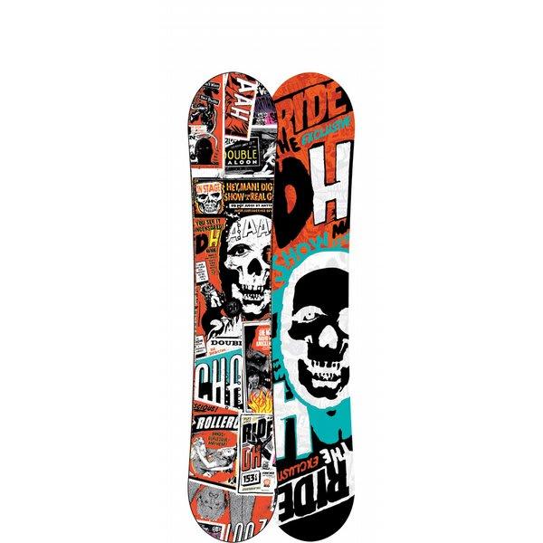 Ride DH Snowboard