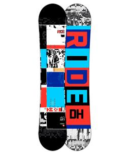 Ride DH Snowboard 151