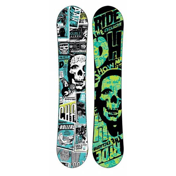 Ride DH LE Snowboard