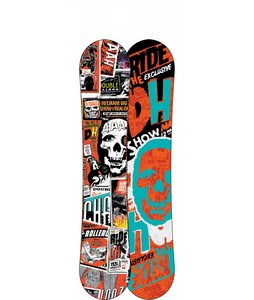 Ride DH Wide Snowboard